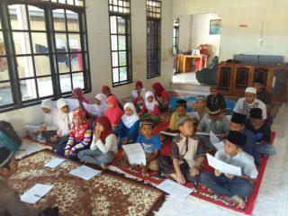 Program PendidikanTahsinul Qiraah