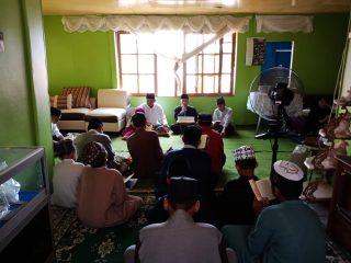Simaan Al Qur'an di Rumah Warga