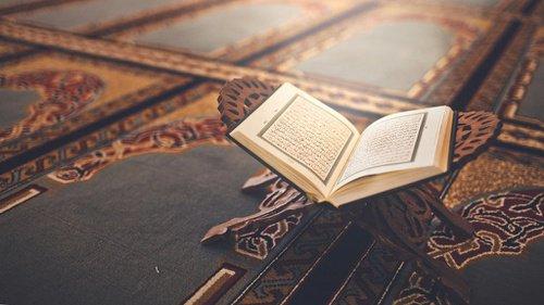 Perkembangan Penulisan Al-Qur'an, dari Tanpa Titik dan Harakat hingga Kini